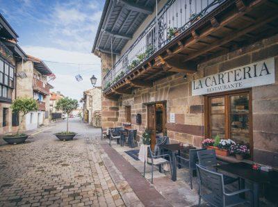 Restaurante La Cartería