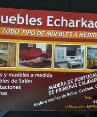 Muebles Echarkaoui