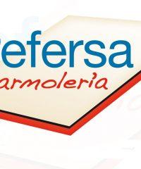 Marmolería Pefersa SL
