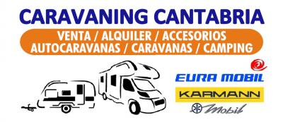 Caravaning Cantabria