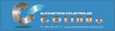 Suministros industriales Colina