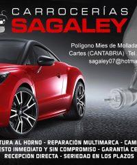 Carrocerías Sagaley