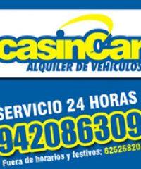 Casin Car