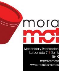 Morales Motor