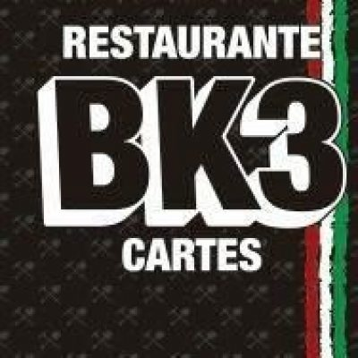 Restaurante BK3