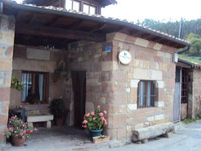 Alojamiento rural El Soluco