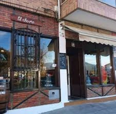 Bar El Chopo