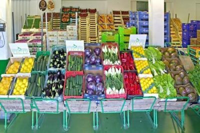 Frutas Hermanos Ruiz