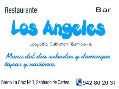 Bar Los Ángeles