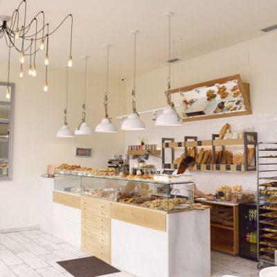 Cafetería-Panadería Peter Pan